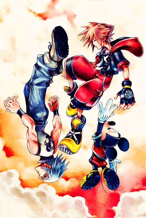 Kingdom Hearts Animated Wallpaper - 25 best ideas about kingdom hearts wallpaper on