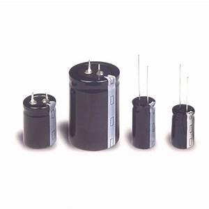 Aluminum Electrolytic Capacitors 33uF 25V 20% 5x12mm ...