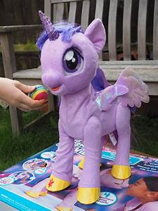 My Little Pony My Magical Princess Twilight Sparkle review ...