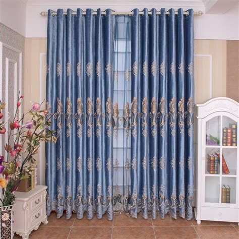 Discount Blackout Drapes - buy wholesale cheap blackout curtains from china