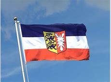 Schleswig Holstein Fahne kaufen 90 x 150 cm