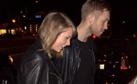 Has Calvin Harris Really Been Cheating On Taylor Swift