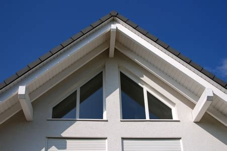 Do It Yourself Aufsparrendaemmung by How To Hang Wood Fascia Boards Doityourself
