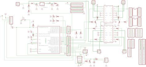 wiring what s a schematic compared to other diagrams electrical engineering stack exchange