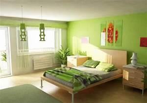 Schlafzimmer Bilder Ideen : schlafzimmer streichen ideen bilder ~ Sanjose-hotels-ca.com Haus und Dekorationen