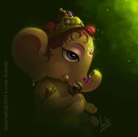 Lord Ganesha Animated Wallpapers For Mobile - baby ganesh wallpaper jpg 720 215 714 ganesh