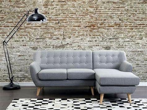Sofa Für Kleine Wohnzimmer by Ecksofa F 252 R Kleines Wohnzimmer