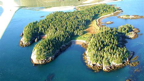 casco bay island  brunswick canada private islands