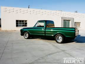Green Chevy Trucks galleryhip com - The Hippest Galleries!