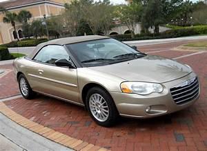 2004 Chrysler Sebring - Overview