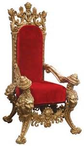 used wedding decorations for sale ornate santa chair