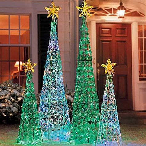 top christmas tree outside decoration 60 trendy outdoor decorations family net guide to family holidays on the