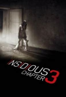Insidious Chapter 3 วิญญาณตามติด 3 | ดูหนังออนไลน์ 037HD