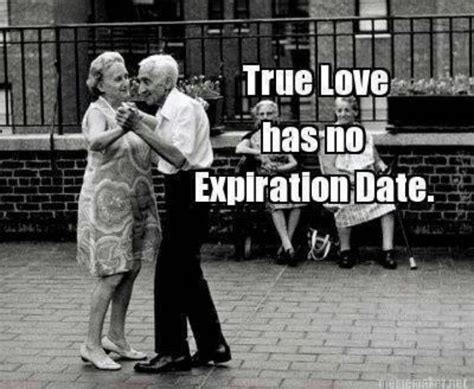 True Love Has No Age Quotes