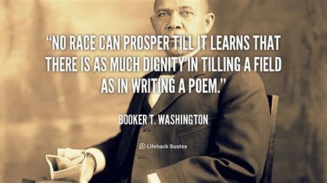 booker  washington quotes quotesgram