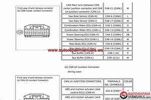 2014 Scion Tc Wiring Diagram