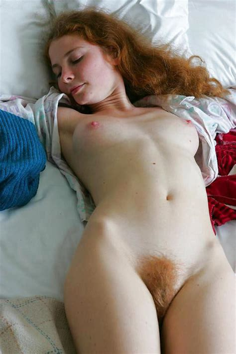 Redheads And Hot Hairy Red Bush 45 Pics Xhamster