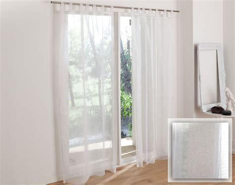 voilage blanc pas cher maison design zeeral