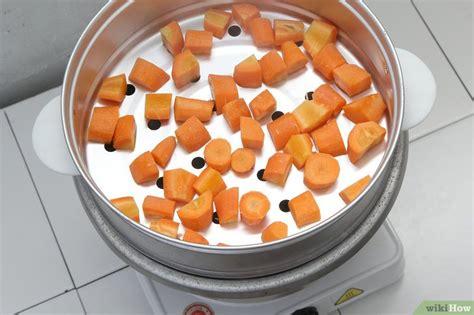 v駻anda cuisine cara membuat makanan bayi wikihow