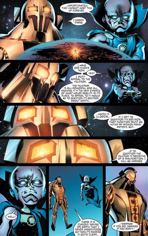 Pin de F1r3k1r1n en Marvel Origins