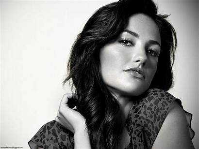 Face Wallpapers Faces Attractive Minka Kelly Woman