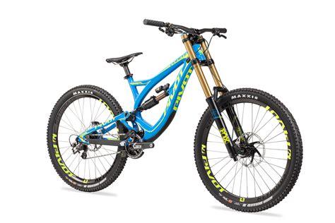 best bike makes pivot revises the dh bike makes it even lighter