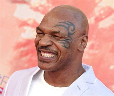 Mike Tyson to Host Marijuana-Themed Music Festival in ...