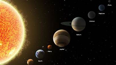 Solar System Wallpapers Background Sci Fi Phone