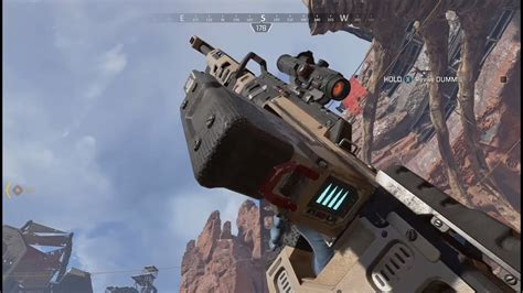 apex legends all weapons reload animations and sounds titanfall battle royale spin