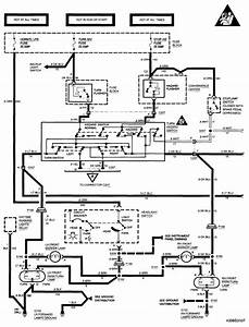 2005 Chevy Astro Van Ignition Wiring Diagram