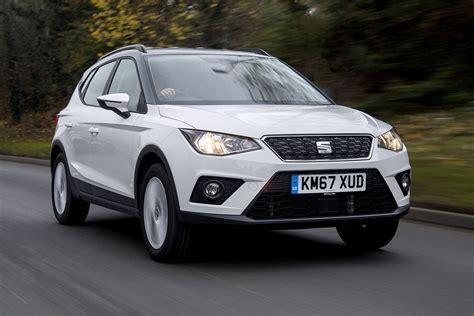 SEAT Arona 2018 - Car Review