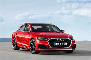 2018 Audi RS8 Pictures Photos Wallpapers Top Speed