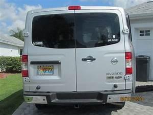 Nissan Nv 2500 Camper