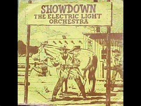 Electric Light Orchestra Showdown by Electric Light Orchestra Showdown Single Ver K Pop