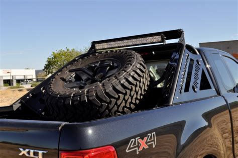 Shop Ford Ranger T6 Venom Chase Racks at ADD Offroad