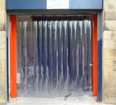 walk in cooler curtains walk in freezer cooler plastic door strips curtain