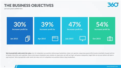 business template ppt 360 business plan powerpoint template by slidegully graphicriver