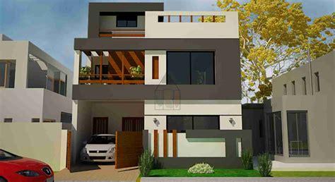 4 Marla Home Design : Architectural Design Of 4 Marla House