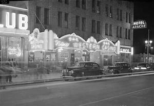 Vintage Photos Of Downtown Las Vegas From The 1930s And