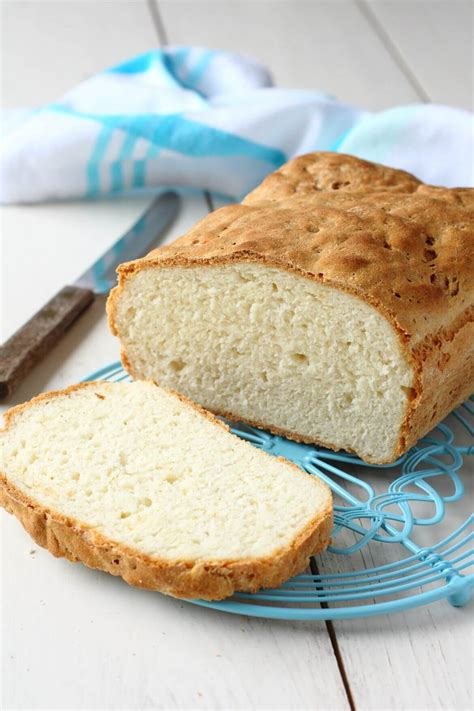 It is obvious and obvious that a bread maker is created to make bread easy at home. The Best Low Carb Keto Bread Recipe! - Nourish Yum | Keto bread, Bread machine recipes, Food ...