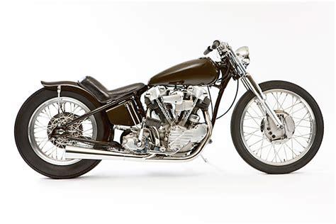 '44 Harley Knucklehead