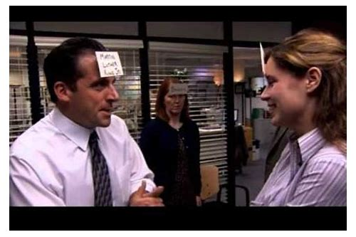 the office deleted scenes download