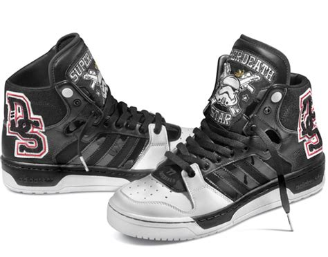 adidas originals  star wars fallwinter  conductor