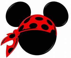 Mickey Heads Speciall for Pirates Party. | Is it for ...