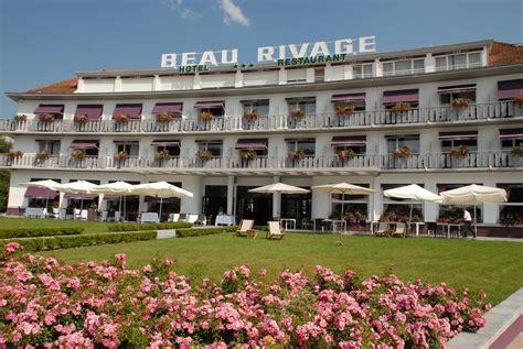 hotel beau rivage la cuisine hotel et restaurant beau rivage gerardmer a la