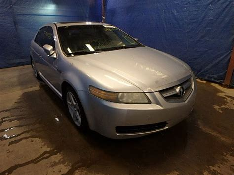 2004 Acura Tl Engine by Used 2004 Acura Tl Engine Accessories Tl Ac Compressor
