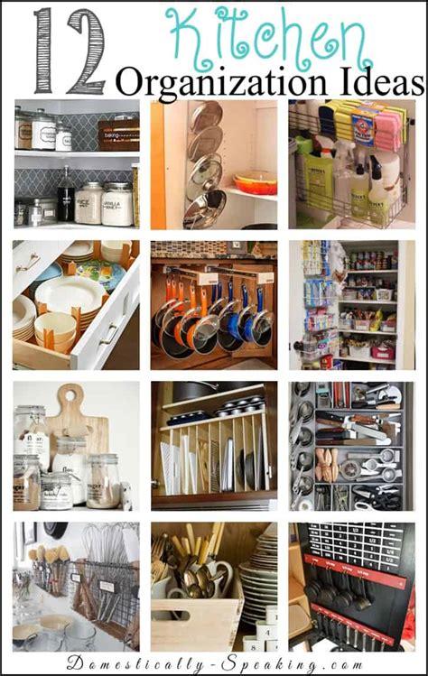 organized kitchen ideas home design image ideas february 2015
