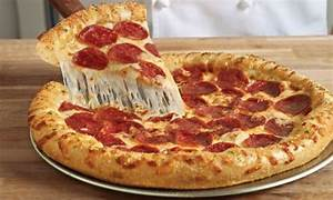Dominos Pizza with PayPal