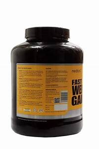 Which Is The Best Weight Gainer In India