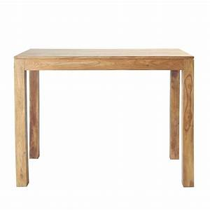 Revger com = Fabriquer Une Table Haute En Bois ~ Idée inspirante pour la conception de la maison